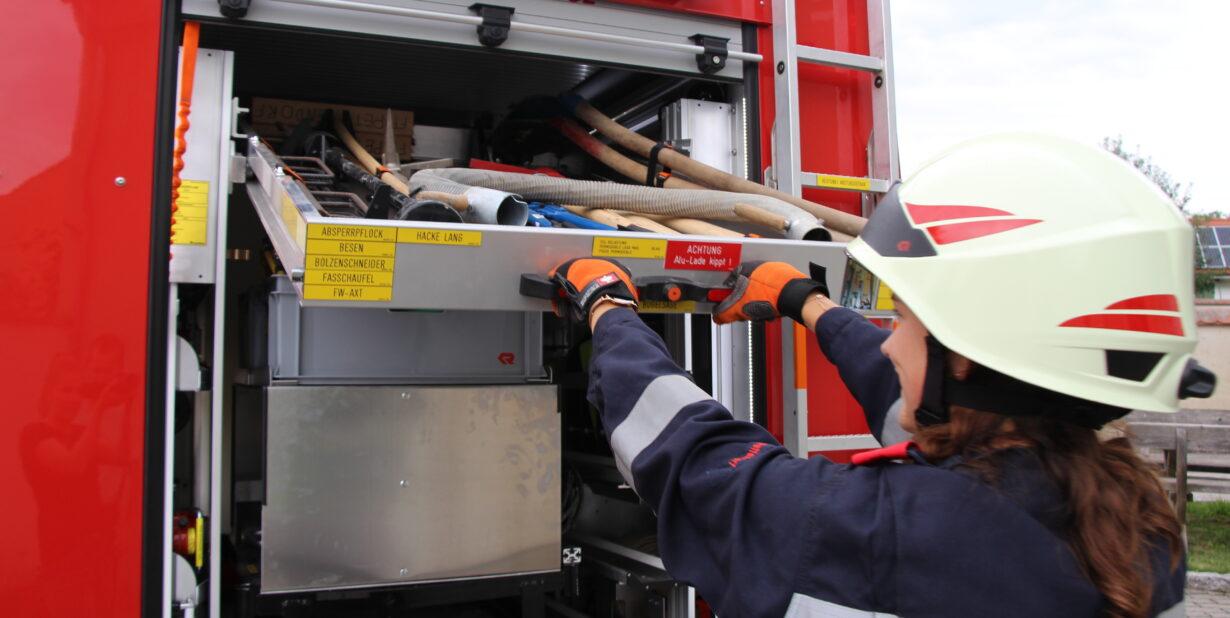 Freiwillige Feuerwehr Pettendorf